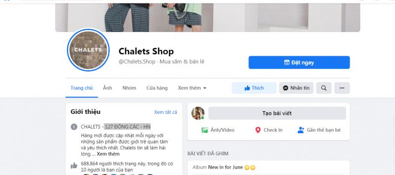 Top 5 Shop bán áo/vớ lưới đẹp và chất nhất ở Hà Nội và thành phố Hồ Chí Minh