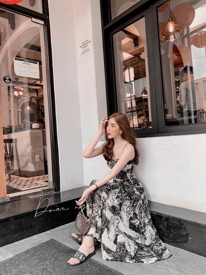 Top 8 Shop bán váy đầm họa tiết đẹp nhất ở Bắc Giang