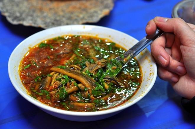 Top 10 Món ăn ngon nhất bạn nên thưởng thức  khi đến Nghệ An