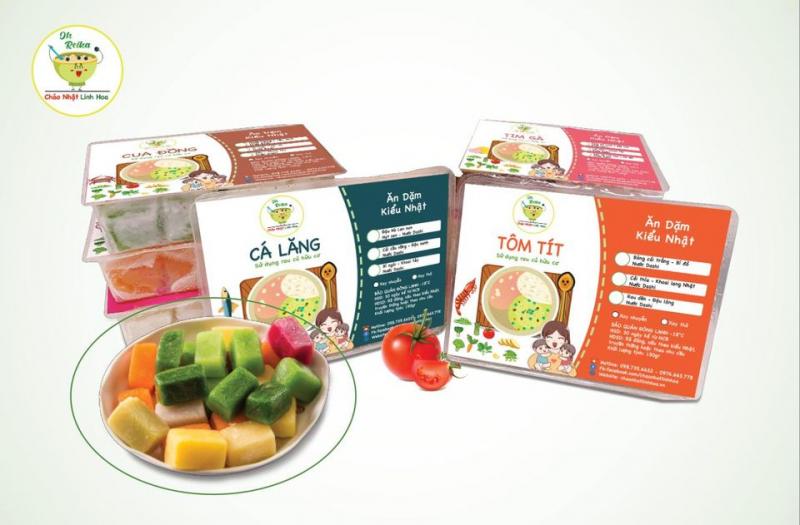 Top 10 Cửa hàng cháo dinh dưỡng đảm bảo nhất ở Hà Nội