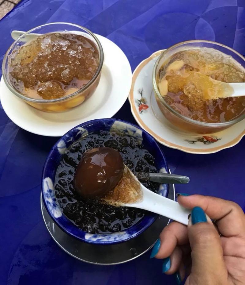 Top 6 địa chỉ ăn chè xuyên đêm ngon nhất tại Sài Gòn