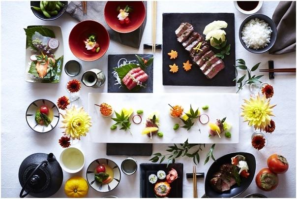 Top 10 Bí quyết ăn uống để duy trì vóc dáng của phụ nữ Nhật Bản