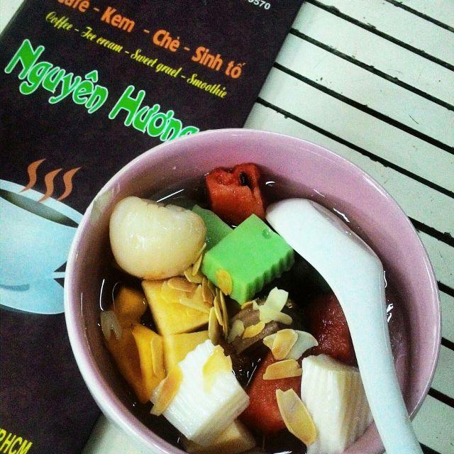 Top 20 địa điểm ăn uống trên đường Sư Vạn Hạnh – Q.10 – TP. Hồ Chí Minh