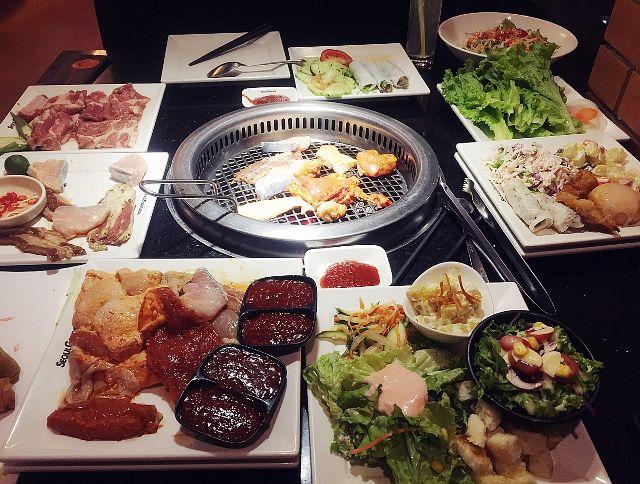 Top 10 Nhà hàng tổ chức tiệc khai xuân đón lộc được yêu thích nhất tại Hà Nội
