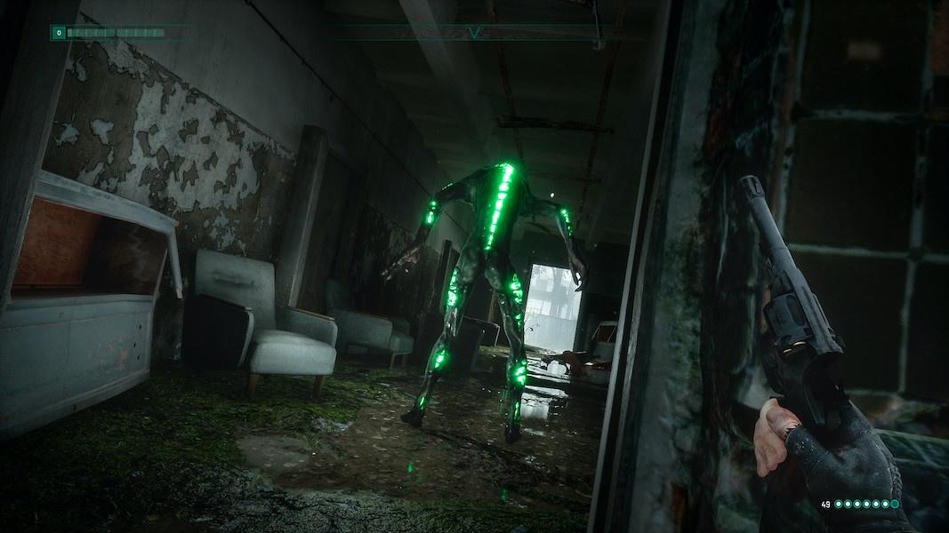 Tựa game kinh dị Chernobylite tung trailer đầy cảm xúc trước thềm ra mắt tháng 7.2021
