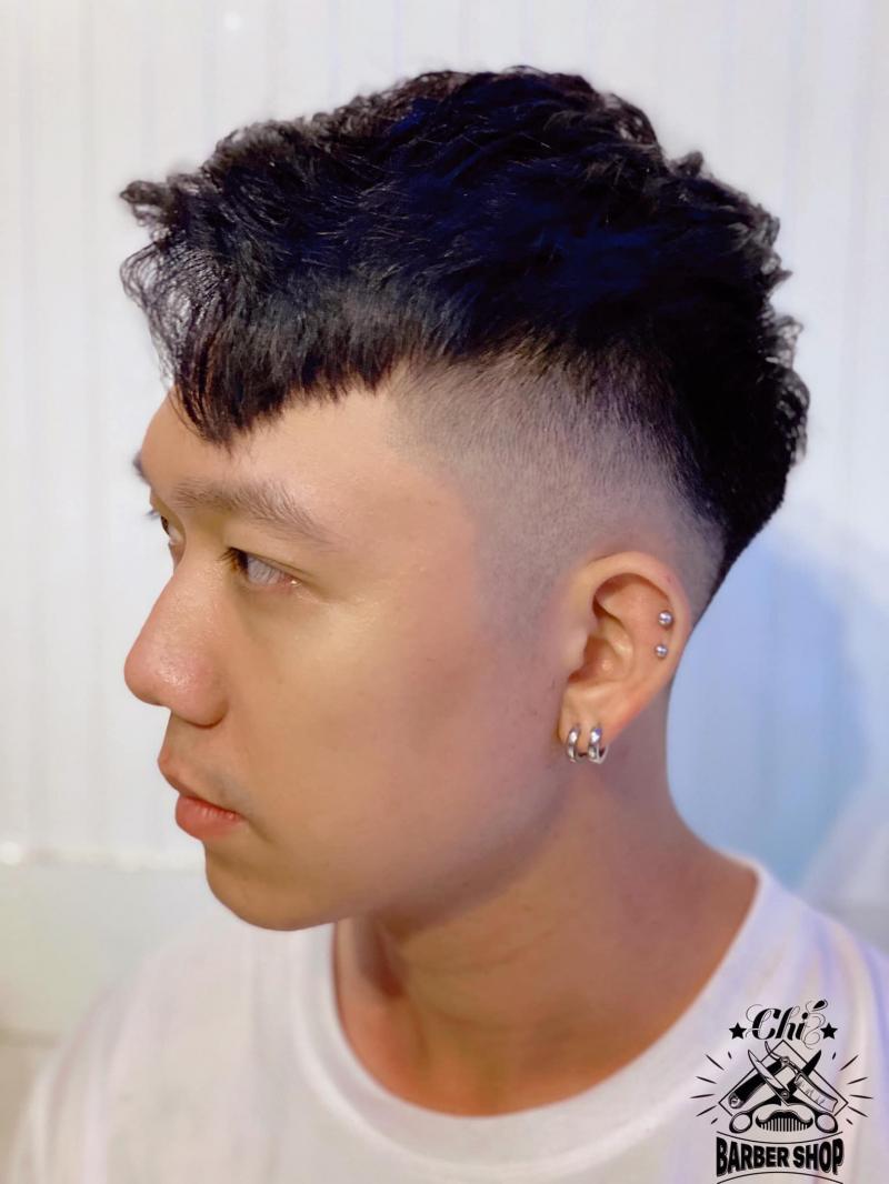 Top 6 Tiệm cắt tóc nam đẹp và chất lượng nhất Trà Vinh