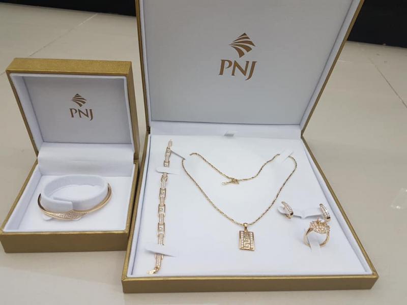 Top 6 Tiệm trang sức đẹp nhất TP. Pleiku, Gia Lai