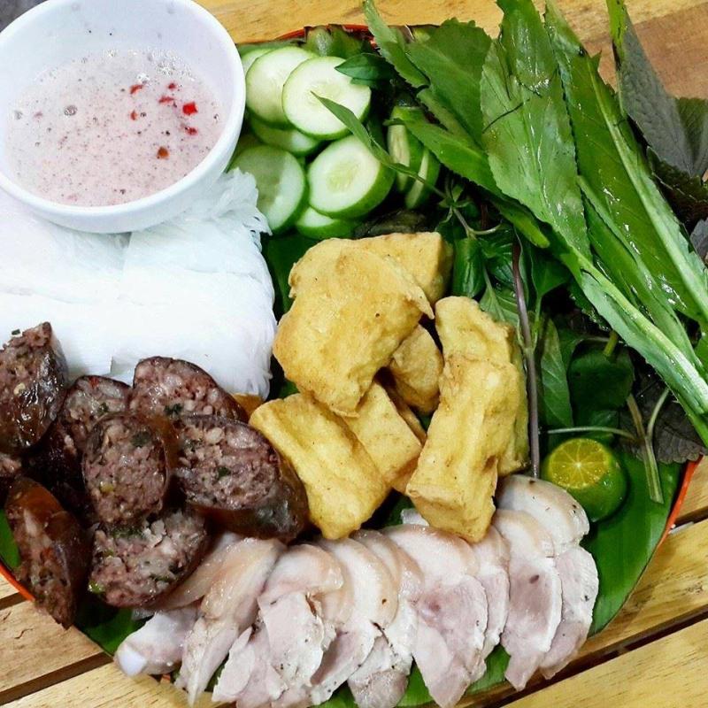 Top 7 Quán ăn ngon trên đường Phạm Văn Đồng, quận Bắc Từ Liêm