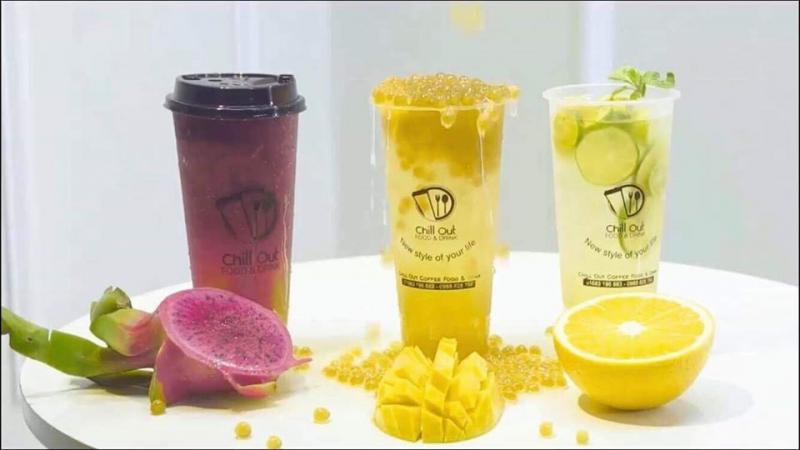 Top 4 Quán trà sữa ngon nhất Thủy Nguyên, Hải Phòng