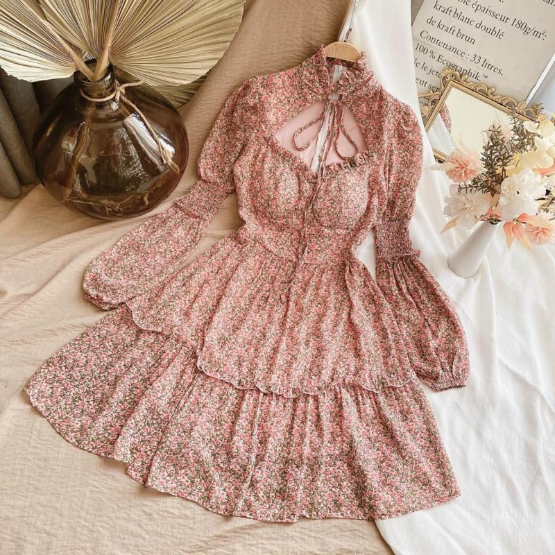 Top 6 Shop bán váy đầm họa tiết đẹp nhất ở Phú Quốc