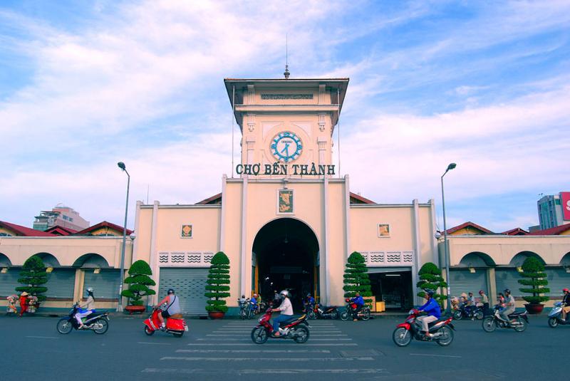 Top 10 Chợ đầu mối lớn và rẻ nhất tại thành phố Hồ Chí Minh