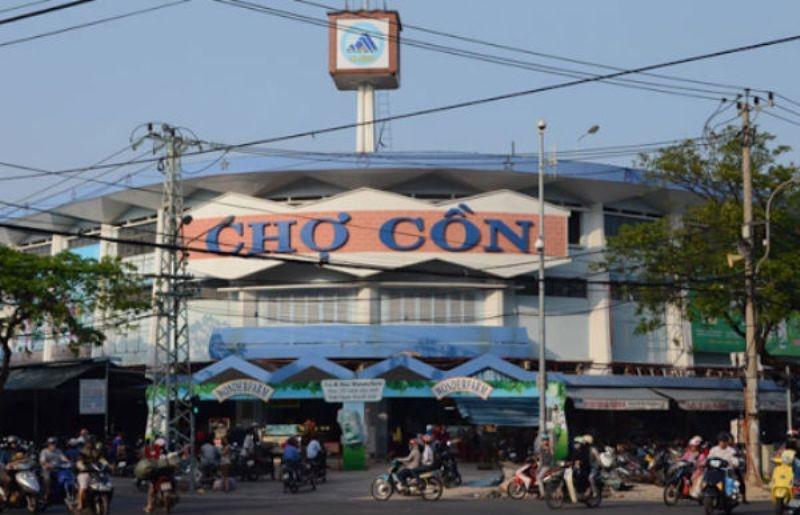Top 14 Chợ nổi tiếng nhất Đà Nẵng