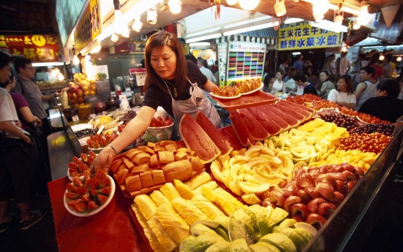Top 10 Khu chợ đêm siêu hấp dẫn ở Trung Quốc