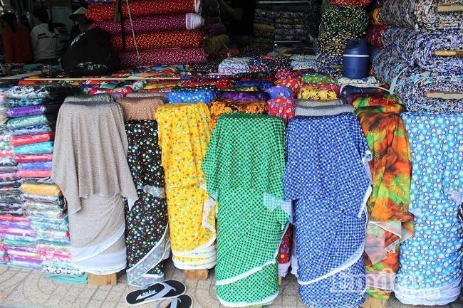 Top 10 địa chỉ mua vải đẹp và giá rẻ nhất Hà Nội