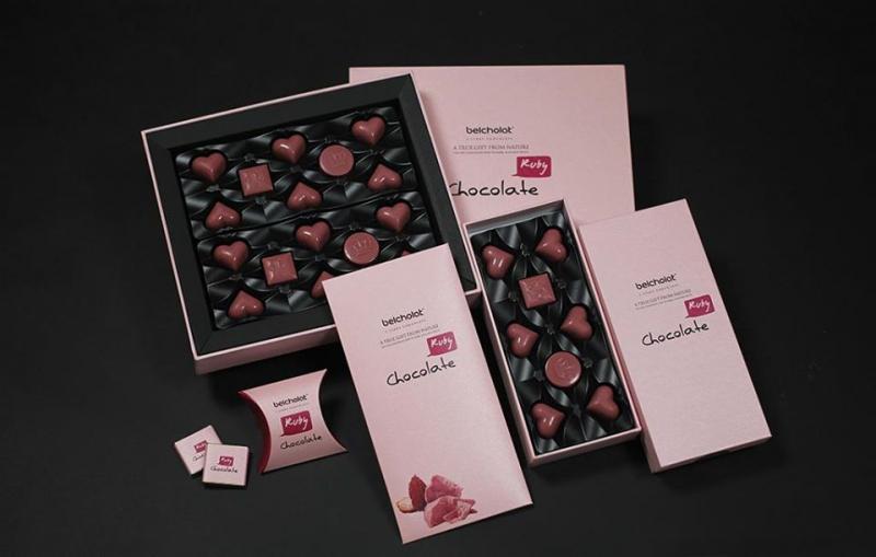 Top 10 Địa chỉ bán chocolate quà tặng valentine ngon nhất Hà Nội