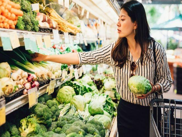 Top 10 Nguyên tắc tránh ngộ độc thực phẩm
