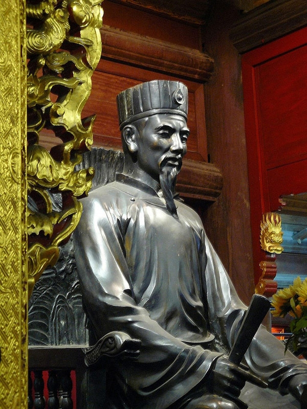 Top 15 Nhà giáo nổi tiếng nhất trong lịch sử Việt Nam