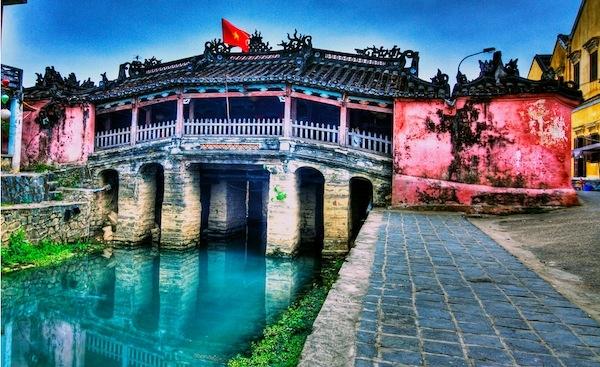 Top 14 Địa điểm du lịch hấp dẫn nhất tại Hội An