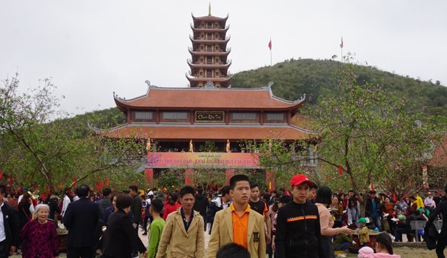 Top 7 Ngôi chùa linh thiêng nhất Nghệ An