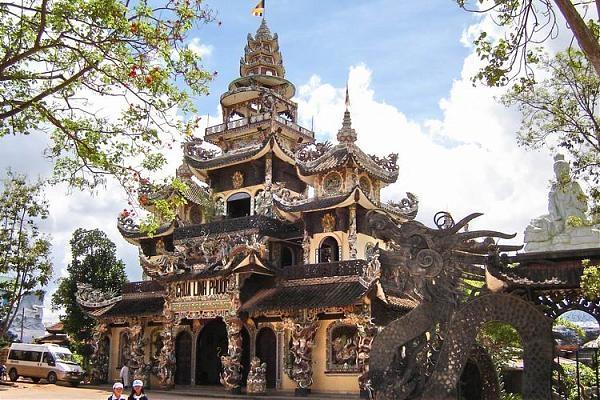 Top 16 Địa điểm du lịch ở Đà Lạt không nên bỏ qua