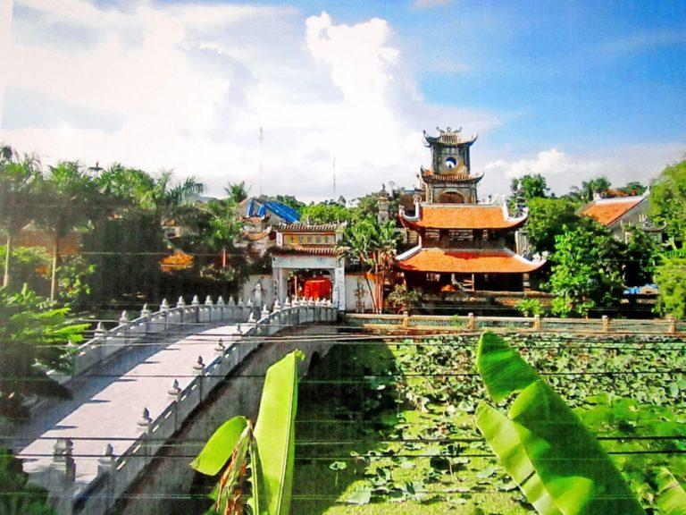 Top 6 Ngôi chùa ở Thanh Hóa đẹp nổi tiếng nhất