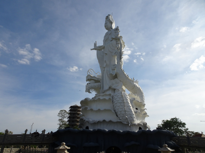 Top 5 Ngôi chùa nổi tiếng nhất ở Tây Ninh