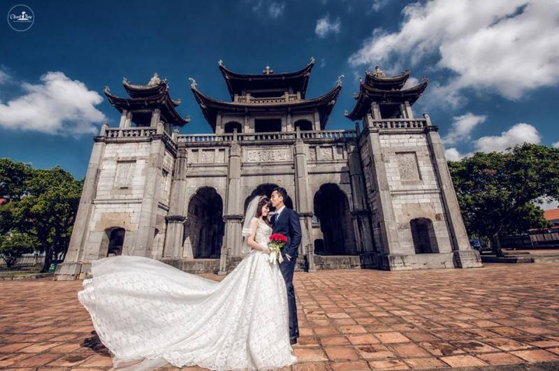 Top 6 Studio chụp ảnh cưới đẹp nhất tại Bình Phước