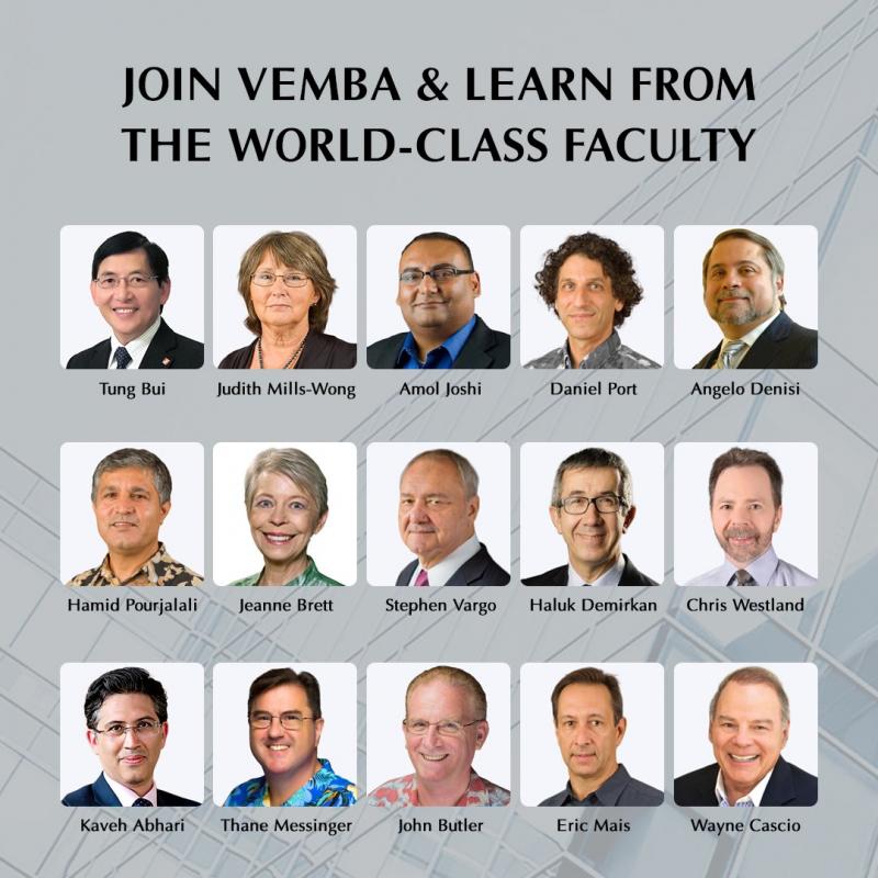 Top 6 Chương trình học thạc sĩ MBA tốt nhất