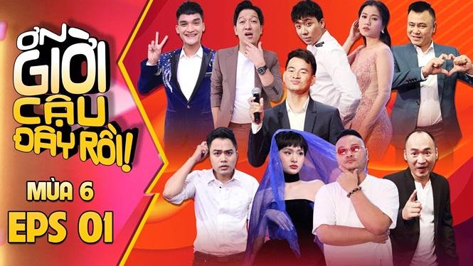 Top 10 Chương trình truyền hình được yêu thích nhất Việt Nam hiện nay