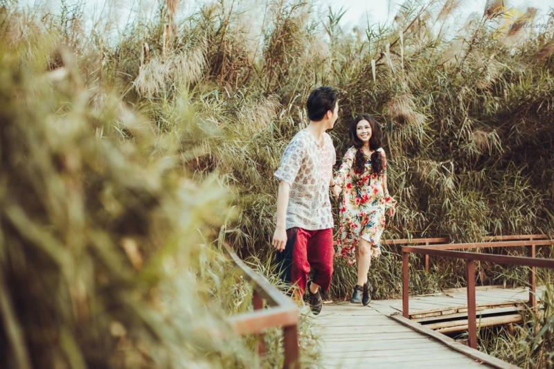 Top 10 Địa điểm chụp ảnh cưới đẹp nhất Hà Nội