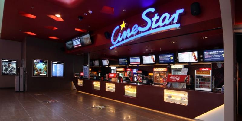 Top 6 Rạp chiếu phim chất lượng nhất tại Bình Dương