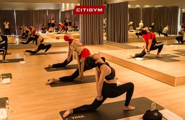 Top 5 Trung tâm dạy yoga uy tín nhất tại quận 10, Tp. HCM