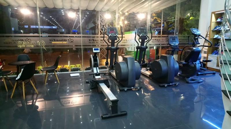 Top 9 Phòng tập Gym uy tín và chất lượng nhất Quảng Ngãi