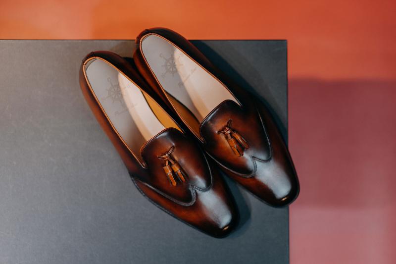 Top 5 Thương hiệu giày da thật cho nữ uy tín nhất tại TP.HCM