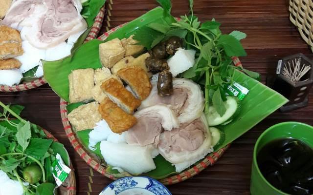 Top 9 Quán ăn ngon nhất trên đường Giáp Nhất, quận Thanh Xuân, thành phố Hà Nội