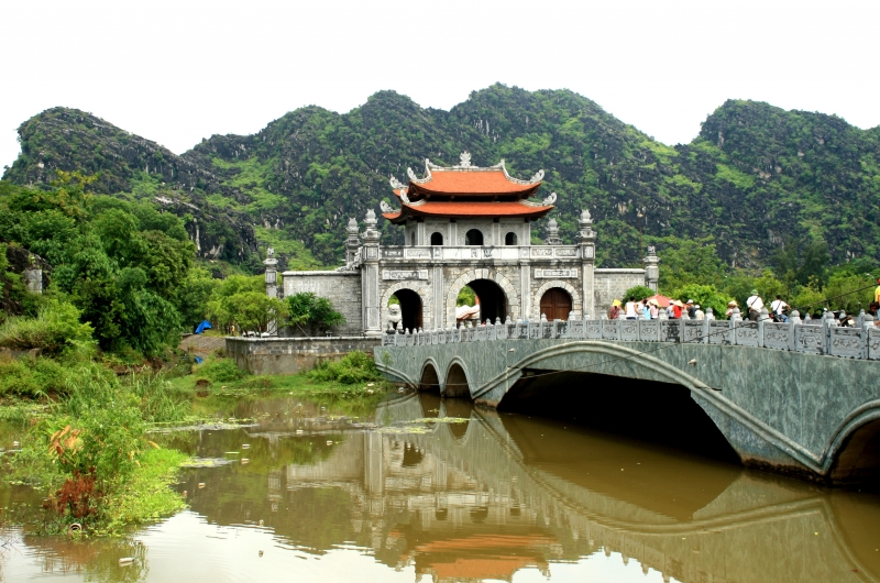 Top 12 Danh lam thắng cảnh đẹp nhất tại Việt Nam