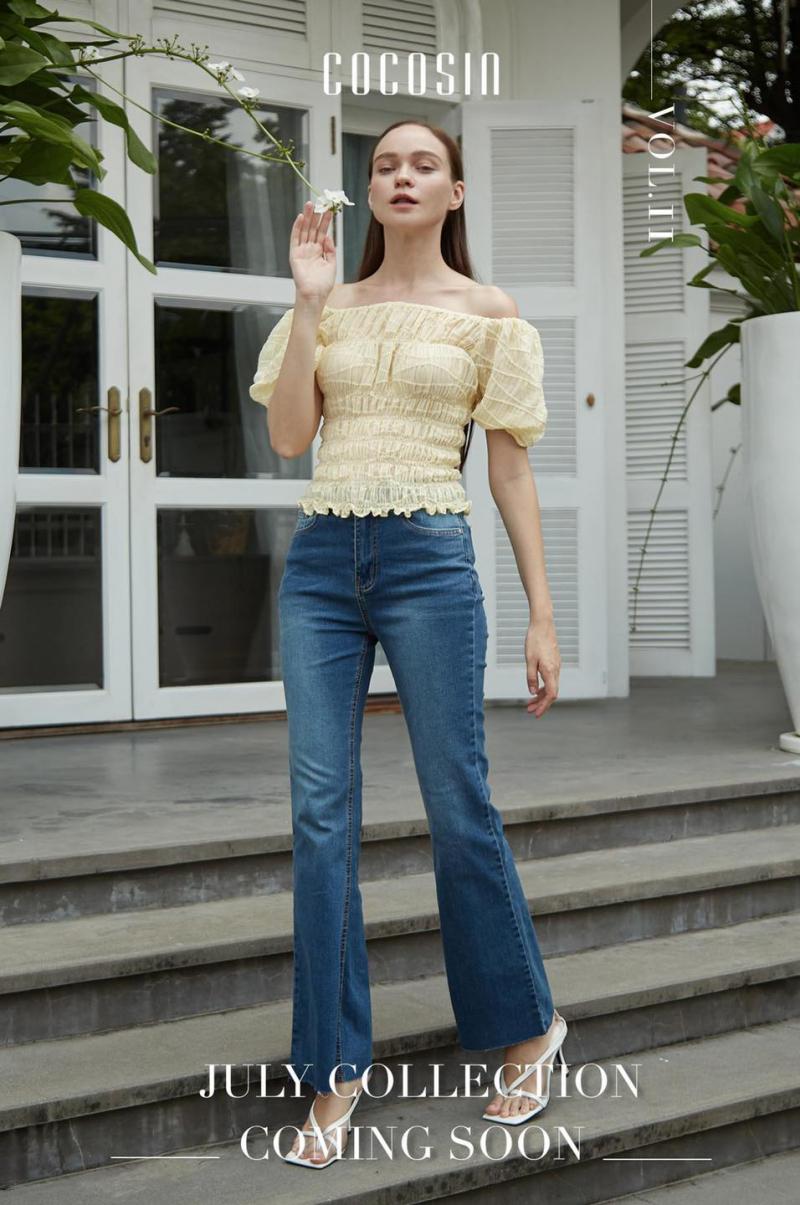 Top 11 Shop thời trang được yêu thích nhất tại đường Võ Văn Tần, quận 3, TPHCM