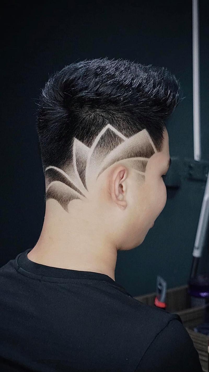 Top 5 Tiệm cắt tóc nam đẹp và chất lượng nhất Vĩnh Phúc