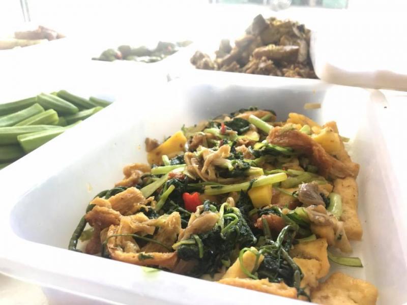 Top 5 Quán cơm chay ngon nhất Quảng Ngãi