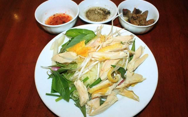 Top 5 Quán ăn xong là nhớ ở Tam Kỳ, Quảng Nam