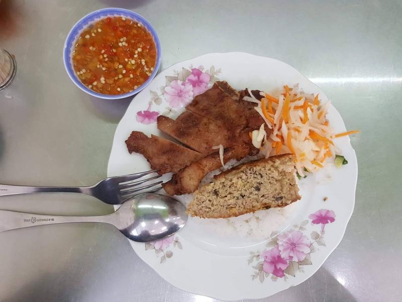 Top 12 Quán cơm tấm ngon nhất tại Sài Gòn