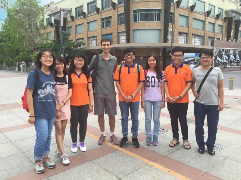 Top 11 Câu lạc bộ học tiếng Anh tốt nhất thành phố Hồ Chí Minh