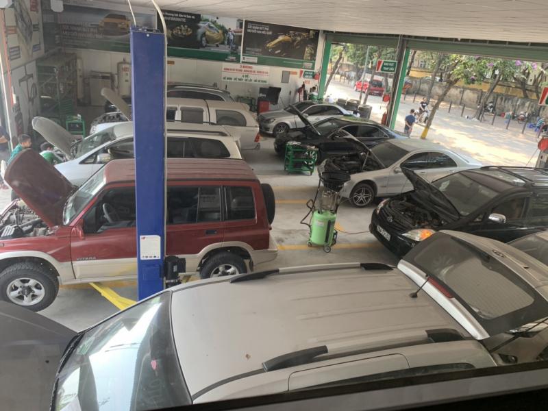Top 6 Dịch vụ cứu hộ xe ô tô uy tín và chuyên nghiệp nhất ở Hà Nội