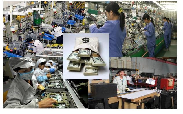 Top 5 Công ty xuất khẩu lao động sang Đài Loan uy tín nhất ở Việt Nam