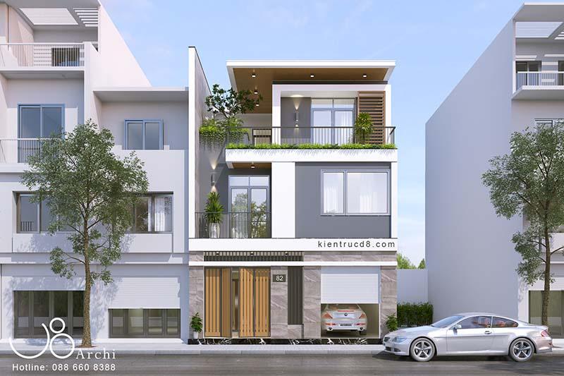 Top 5 Dịch vụ thiết kế nhà, biệt thự đẹp và uy tín nhất quận Đống Đa, Hà Nội