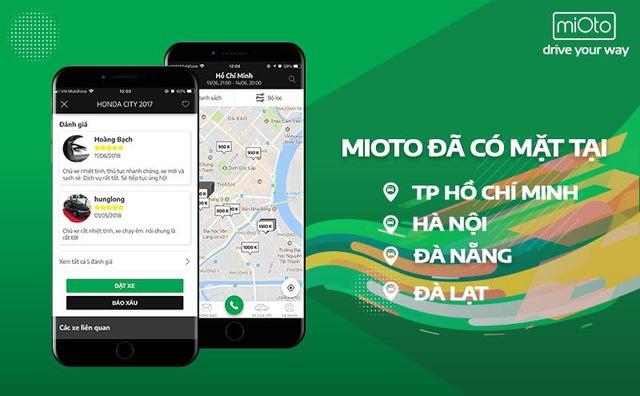Top 9 Dịch vụ cho thuê xe tự lái tại Hà Nội uy tín nhất