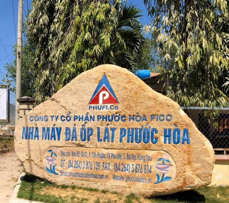 Top 5 địa chỉ bán và thi công đá hoa cương chất lượng và giá tốt ở tỉnh Bà Rịa – Vũng Tàu