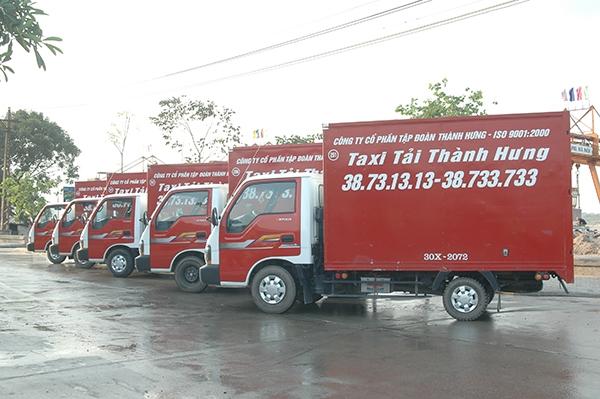 Top 12 Công ty có dịch vụ chuyển nhà trọn gói tốt nhất tại Hà Nội