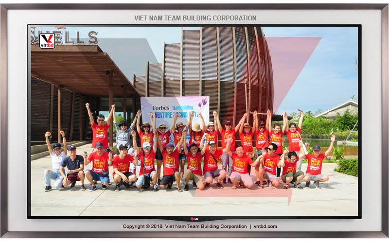 Top 8 Công ty tổ chức team building uy tín nhất tại TP. Hồ Chí Minh