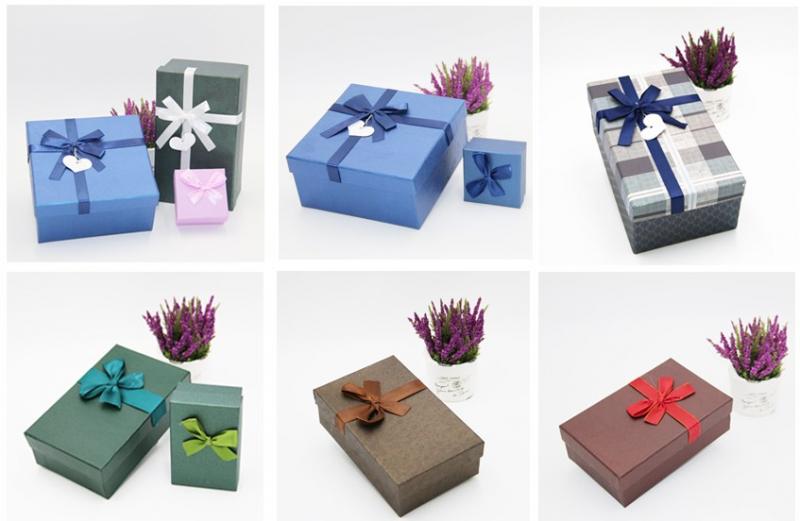 Top 5 địa chỉ bán hộp để quà đẹp nhất tại Việt Nam